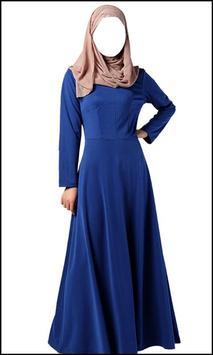 Hijab Scarf Styles For Women screenshot 6