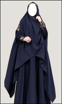 Hijab Scarf Styles For Women poster