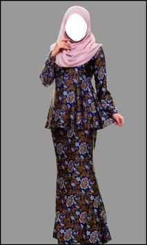 Hijab Scarf Styles For Women screenshot 1