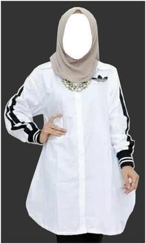 Hijab Scarf Styles For Women screenshot 2
