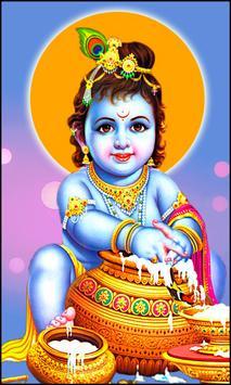 Lord Krishna Photos Wallpaper screenshot 10