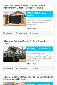 Vitallink Properties screenshot 1