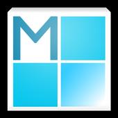 Metro UI Launcher 8.1 icon