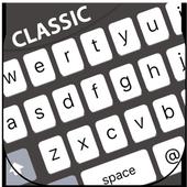 Classic Keyboard icon