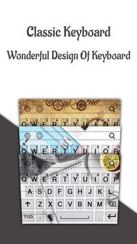 Classic Keyboard screenshot 2