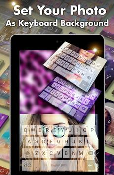Gujarati keyboard-My Photo themes,cool fonts&sound screenshot 11