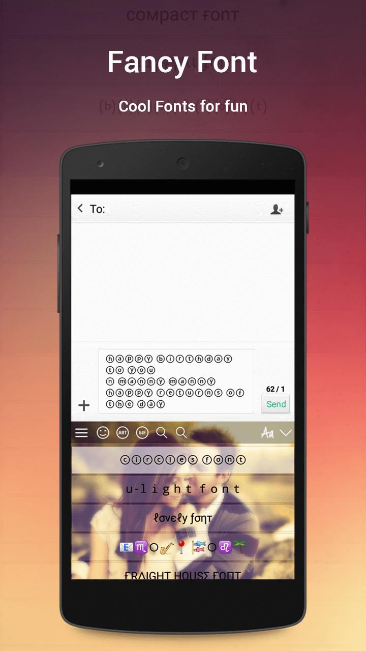 My Photo Keyboard For Android Apk Download