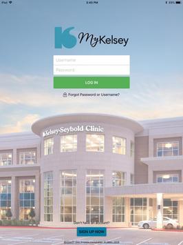 MyKelsey screenshot 3