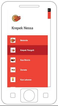 Krepek Nessa screenshot 1