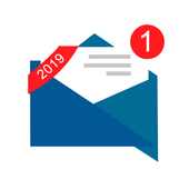 Email Home icon