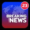 News Home-icoon