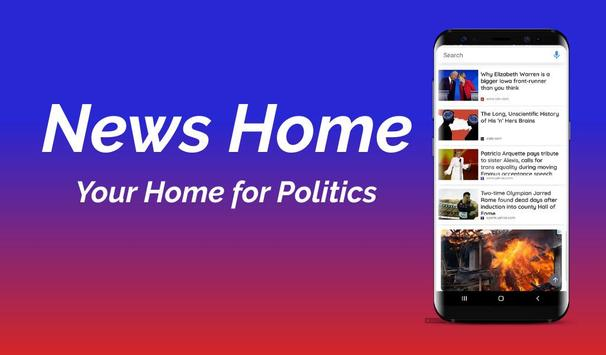 News Home screenshot 7