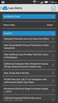 HRProMobile screenshot 4