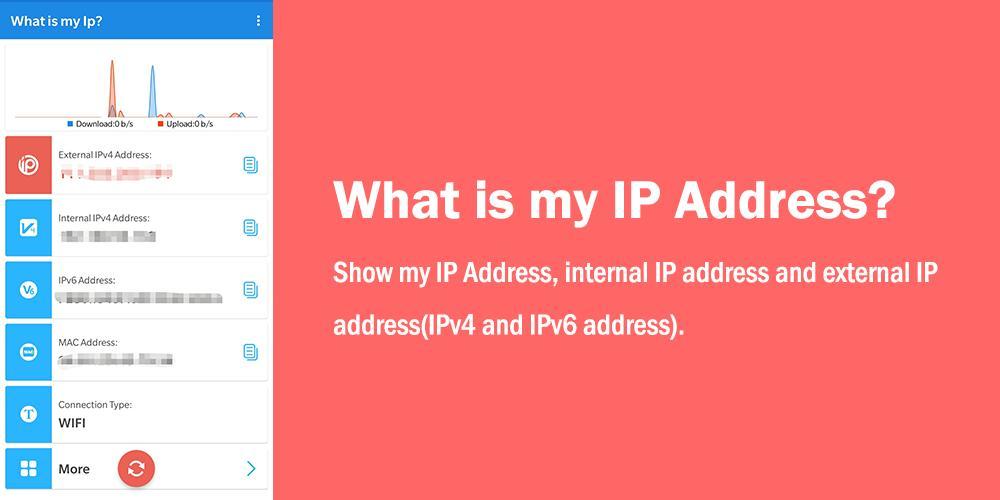 What Is My Ip Ipv4 Address