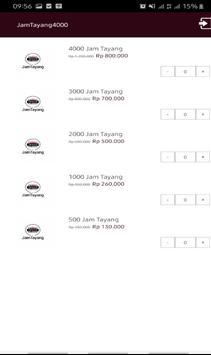 JAM TAYANG 4000 screenshot 1