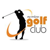 Golf Handicap, GPS, Scorecard - MOGC Zeichen