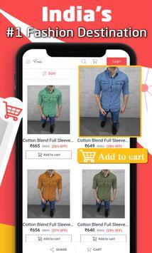 Eva Fashion Online Shopping App - Shop For Fashion screenshot 2