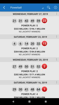 Lotto Results screenshot 19