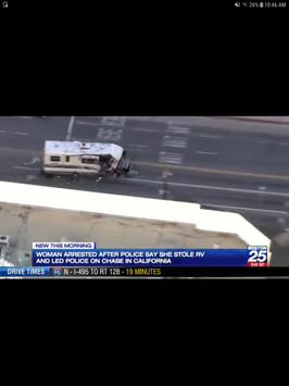 Boston 25 screenshot 7