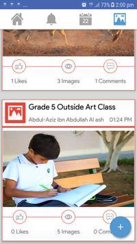 KMD School App screenshot 3