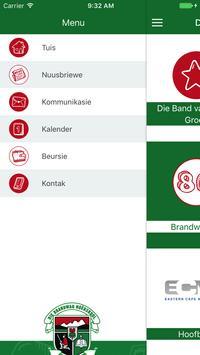 Die Brandwag Hoërskool screenshot 3