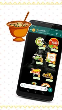 Ugadi Stickers screenshot 3
