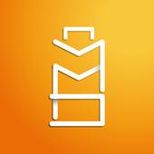 MMD Service Provider icon