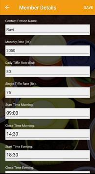 MMD Service Provider screenshot 1