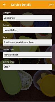 MMD Service Provider screenshot 2