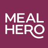 Meal Hero: Grocery shopping, delivery & meal plans 아이콘