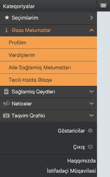 mymediks - Alliance Assist screenshot 2