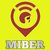 MIBER - Transportasi, Ojek Online Banyuwangi icon