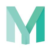 MyMiniFactory иконка
