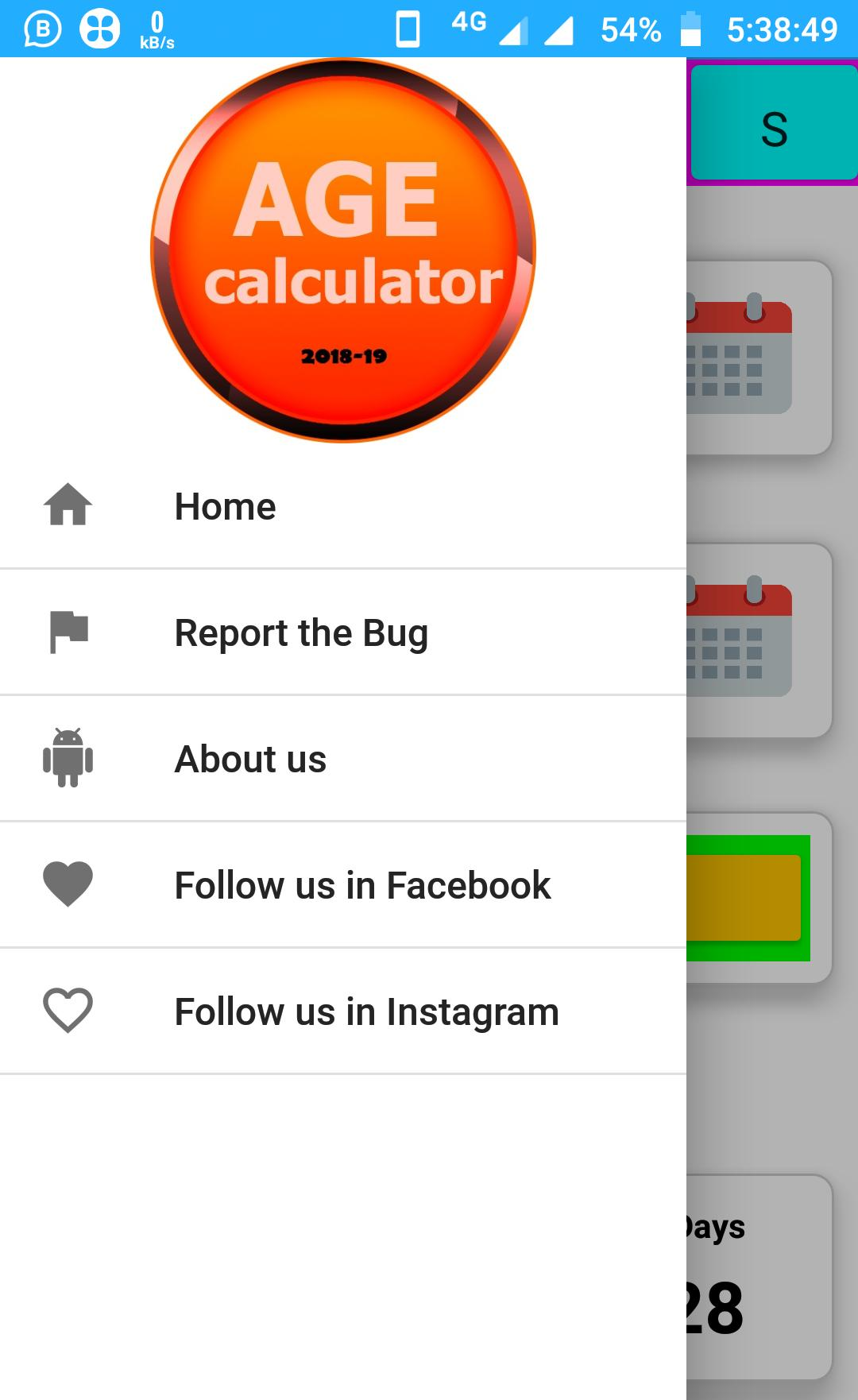 Take Home Pay Calculator 2020.Age Calculator 2020 For Android Apk Download