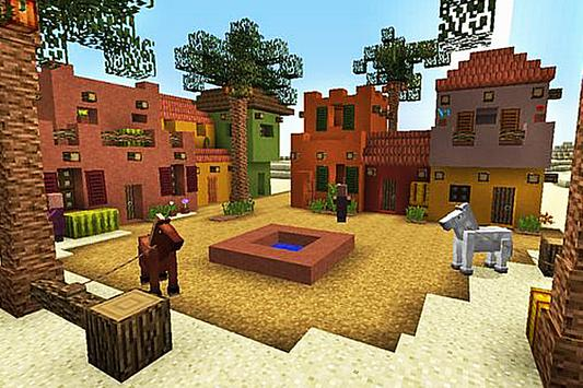 Master Craft - Juegos de creación de bloques captura de pantalla 4