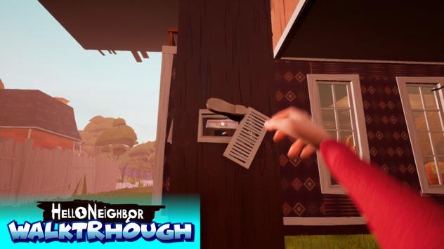 My Neighbor Alpha Series Gameplay - Walkthrough poster