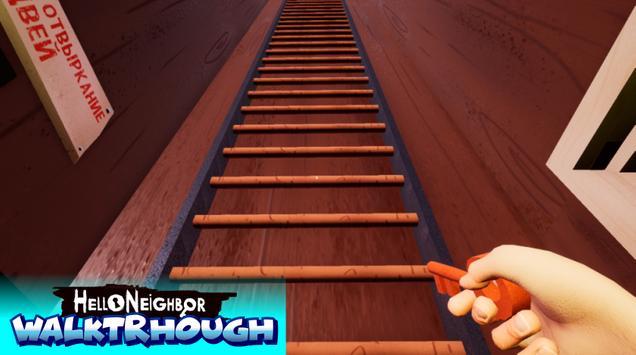 My Neighbor Alpha Series Gameplay - Walkthrough screenshot 2