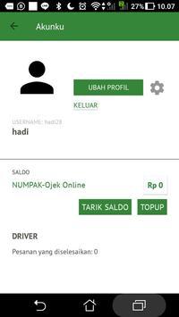 NUMPAK - Driver poster