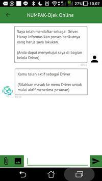 NUMPAK - Driver screenshot 3