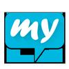 SMS Wiadomości ↔ SMS Sync PC ikona
