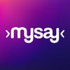 mysay 圖標