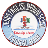 Jesus English Medium School icon