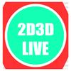2D3D LIVE MYANMAR icon