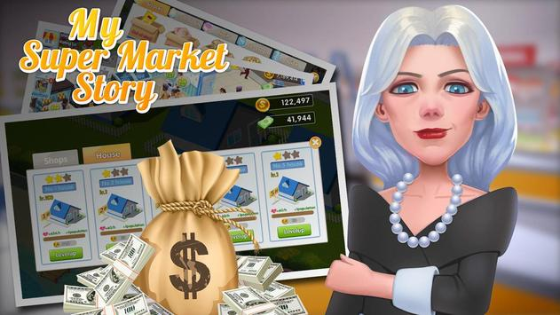 My supermarket story mod apk 1 4 | Download StoryArt  2019-05-23