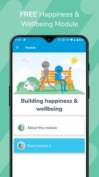My Possible Self: The Anxiety & Mental Health App screenshot 1