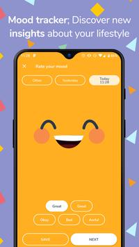 My Possible Self: The Anxiety & Mental Health App screenshot 4