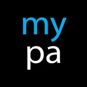 mypa Ride icon