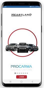 Heartland Automotive Group poster