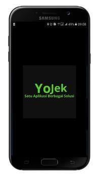 YoJek poster