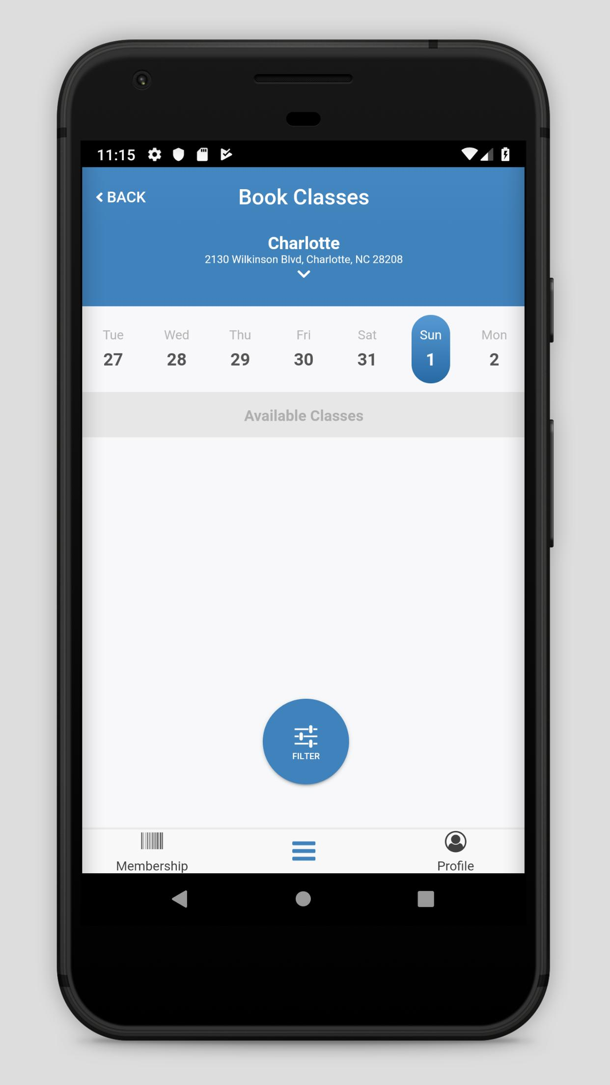Rockbox Fitness for Android - APK Download